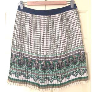 Zara Patterned Skirt